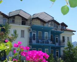 Oasis Hotel Dalyan