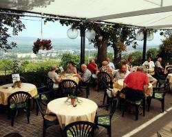 Bergrestaurant und Pension Waldeck