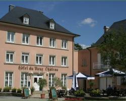 Hotel-Restaurant du Vieux Chateau