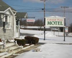 Colonial Penn Motel