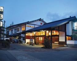 龟清日式旅馆