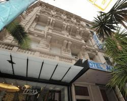 阿坎迪酒店