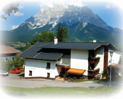 Pension Bergfrieden
