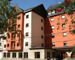 Hotel Villa de Canfranc
