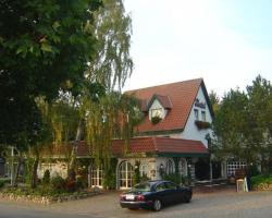 Hotel & Restaurant Pronstorfer Krug