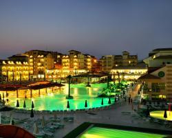 Olympians Hotel