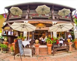 Luang Prabang Bakery Guesthouse