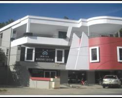 Andalucia Jayapura