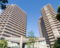 东京拉佛蕾酒店