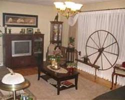 Spinning Wheel Bed & Breakfast