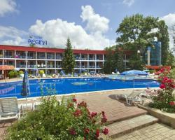 Regina Hotel Sunny Beach