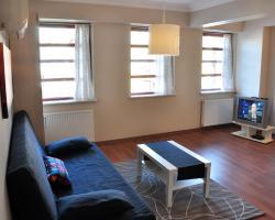 Rooms Apart