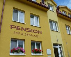 Pension Bed & Breakfast