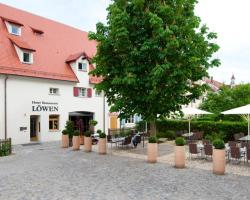 Hotel Restaurant Lowen