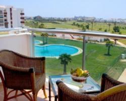 Apartamentos Bahia del Golf