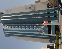 Sheza Tower Hotel