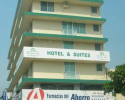 Parque Inn Hotel & Suites