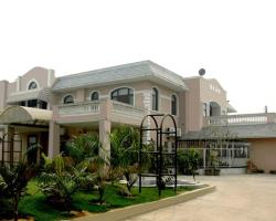 Ankush Group Green Villa Resort