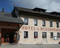 Hotel du Marchairuz