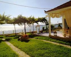 海滨小屋酒店