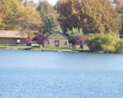 Roundup Lake RV Resort