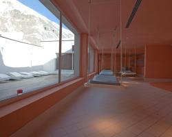 Aquagranda Livigno Wellness Park