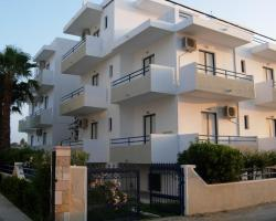 Philippos Studios & Apartments