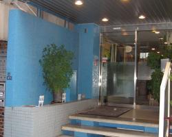 山百合商务酒店