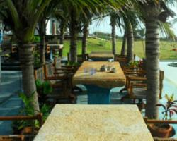 The Dune Eco Beach Hotel