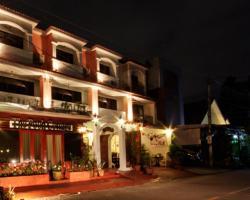 维尼小屋酒店