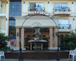 Chateau del Mar Resort & Spa