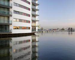Royal Dock Apartments