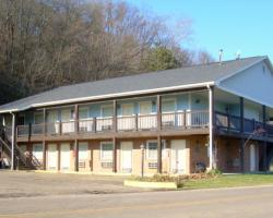 Roscoe Motor Inn