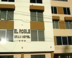 El Roble Hostel