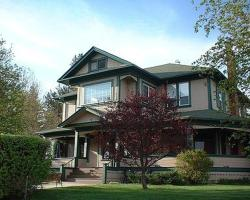 Bowness Mansion Bed and Breakfast