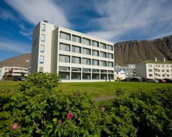 Hotel Isafjordur