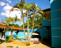 The Blue House Hostel