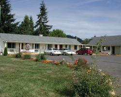 Valley Inn Motel Lebanon