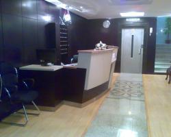 Hamasat Hotel 1