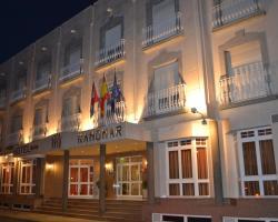 Hotel Ramomar