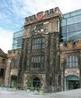 The Glasshouse Edinburgh