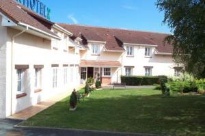 Inter-Hotel La Belle Etoile