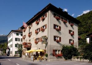 Gasthaus Alte Post - Image1