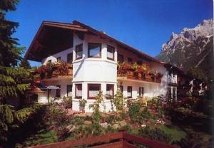 Gästehaus Boll