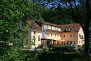 Parkhotel Lauenstein