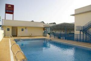 Apartamentos Lux Sevilla