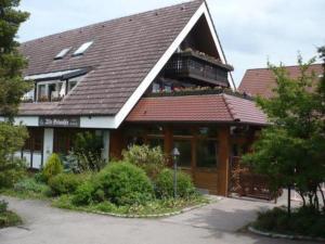 Hotel Alte Oelmühle