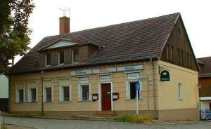 Pension Fährhaus Rahnsdorf