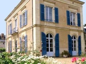 Logis Le Parc Hotel