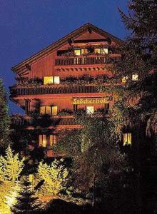Landhotel Stöckerhof Baiersbronn
